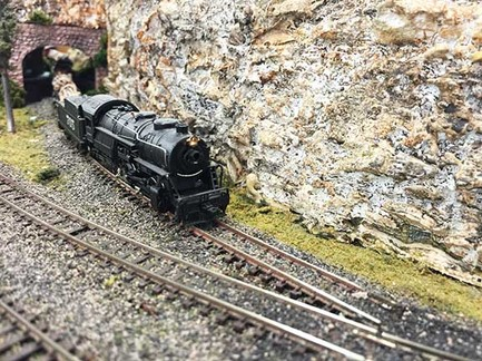 Galveston County Model Railroad Club